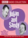 Julian and Sandy (MP3)